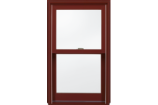 Tradition Plus Double-Hung Window