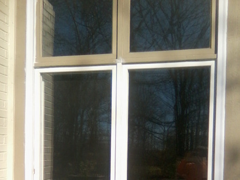 Window Repair & Installation